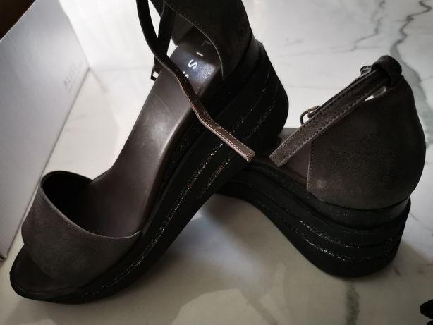 Sandale piele Aliss