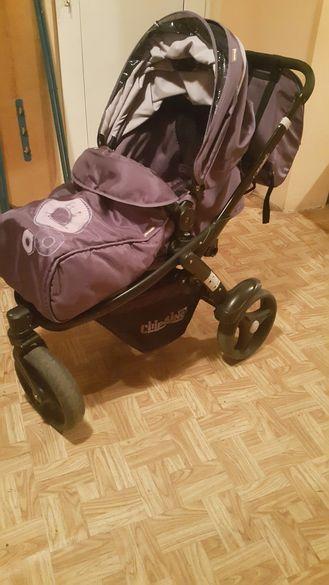 """Бебешка количка""""Чиполино"""""""