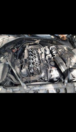 Motor N57D30A Bmw