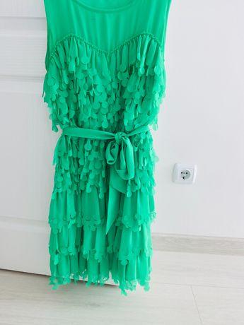 Зелена рокля Liu Jo оригинална