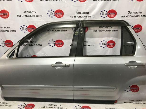 Двери Honda CR-V RD5