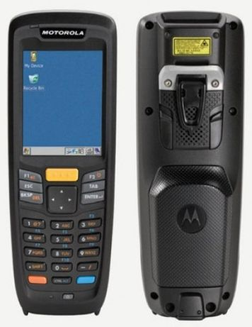 Мобилен терминал Motorola / Zebra MC2180