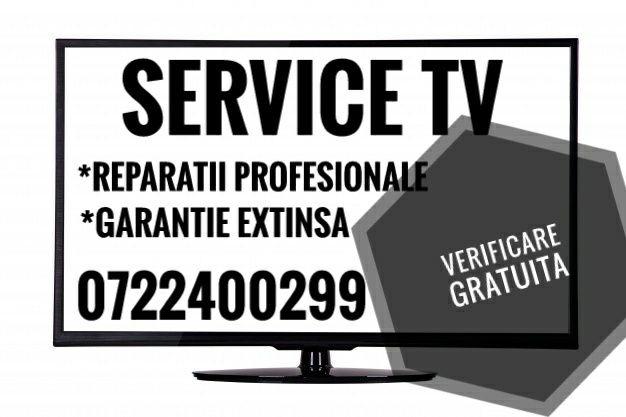Televizoare Tv Reparatii service