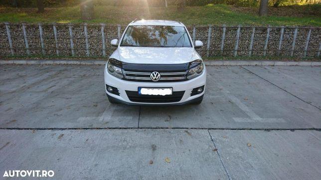 Volkswagen Tiguan Vw Tiguan 2012 facelift 2.0 Tdi BlueMotions