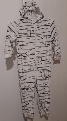 Costum Zombi h&m 110-116cm