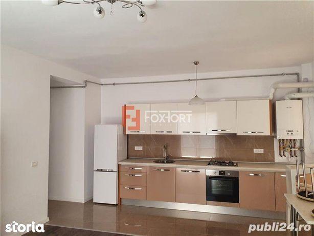 Apartament cu 2 camere de vanzare in Giroc!!