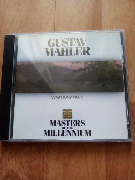 CD Gustav Mahler