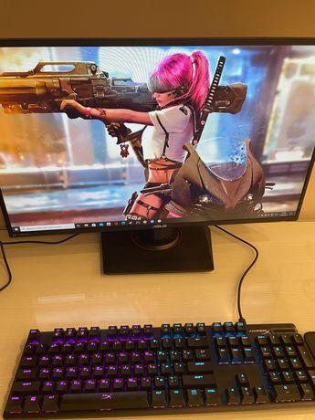 Игровой монитор ASUS VG279Q 144 герц