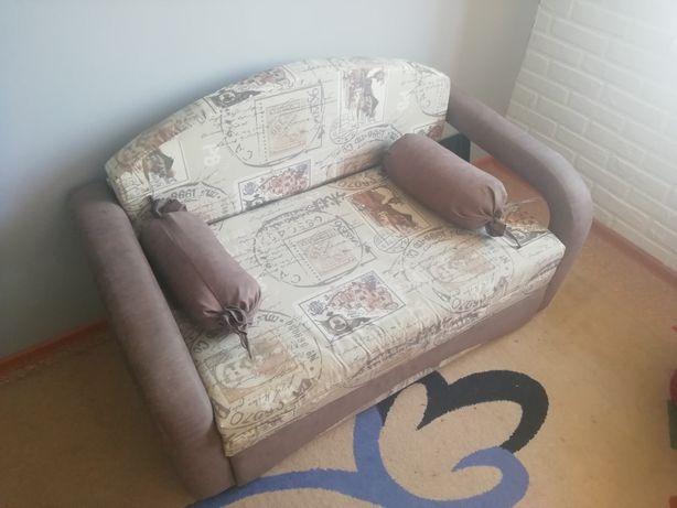 Диван - кровать детский