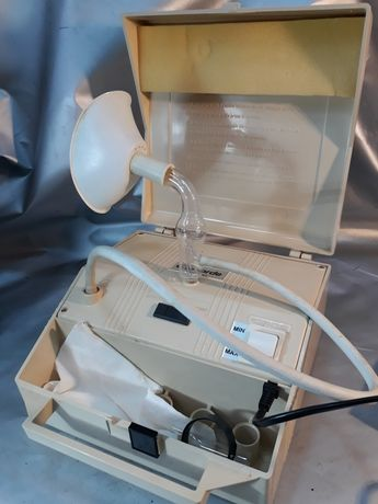 Aerosoli Nebulizator functional original made in italy