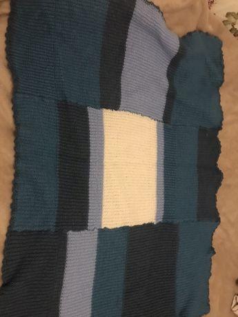 Плетено одеалце, пелена