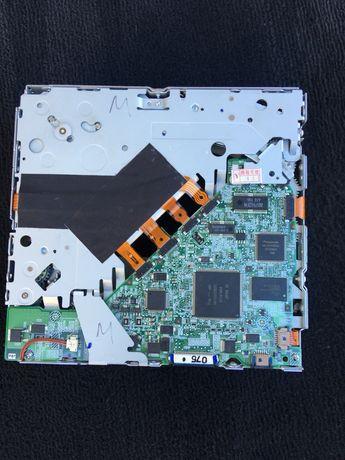 Двд чейнджер 6 CD/DVD changer Mercedes COMAND NTG3 Backer W221 W204