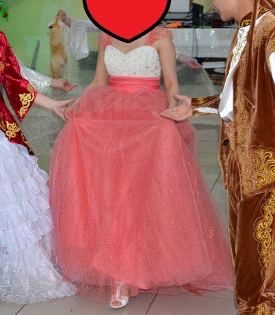 Платье приценсы