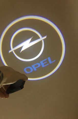 Leduri Opel pentru usa(2buc)