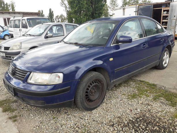 Dezmembrez Volkswagen Passat B5 1.8 Benzina an 1998 TIP.M ADR 92 KW