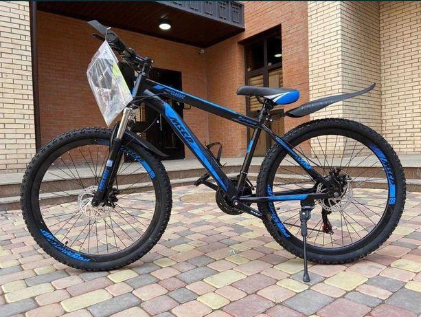 Велосипед MSEP 2021