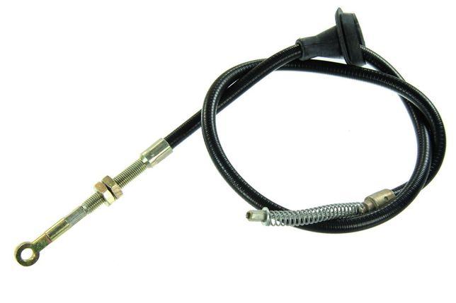 Cablu frana de mana parcare Nissan Patrol Y60