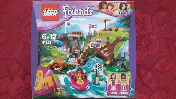 LEGO Friends Лего Френдс Чисто нов и неотварян