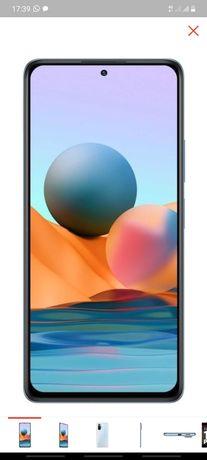 Продам Смартфон Xiaomi Redmi Note 10 Pro 8/128Gb