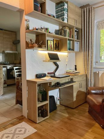 Apartament cu o camera în Ciurchi zona parcurilor