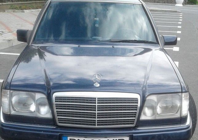Piese Mercedes Benz w124, E 123 si E 190