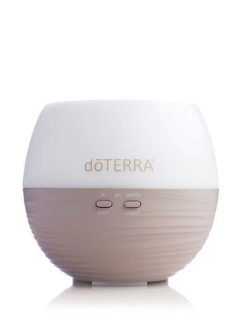 Difuzor aromaterapie Dottera
