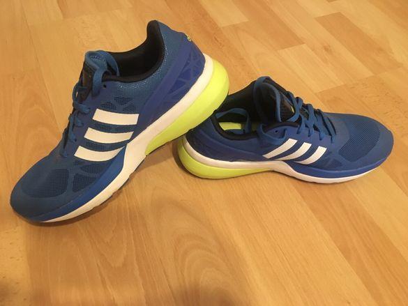 Нови маратонки Adidas