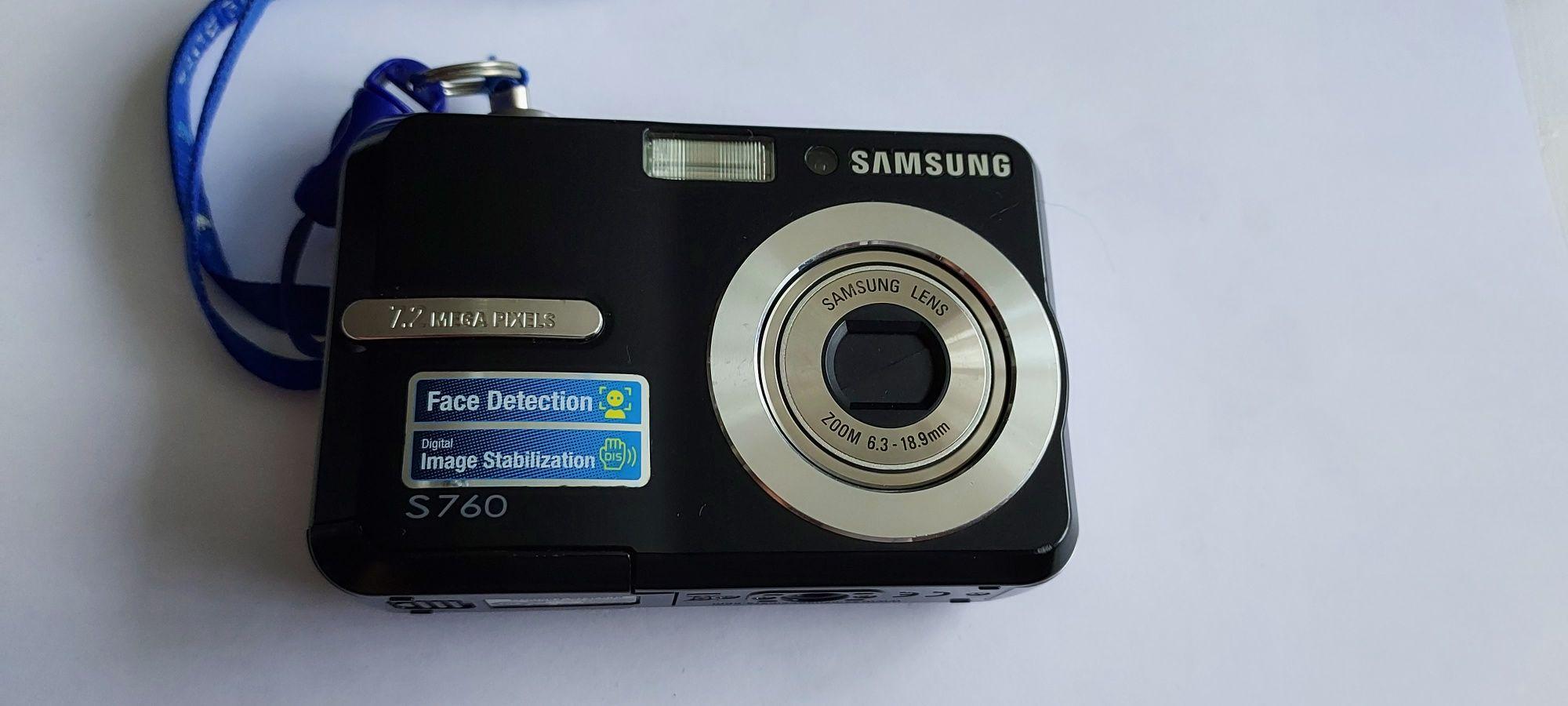 Aparta foto Samsung S760