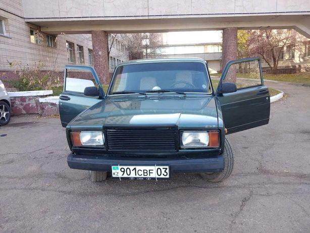 Продам машину ВАЗ (Lada) 2107