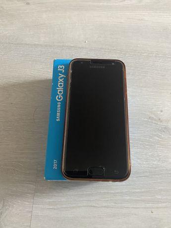 Samsung J3 в хорошем состоянии