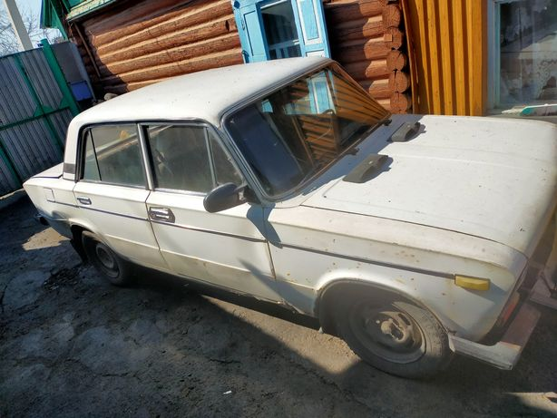 Продам 2106 Жигули