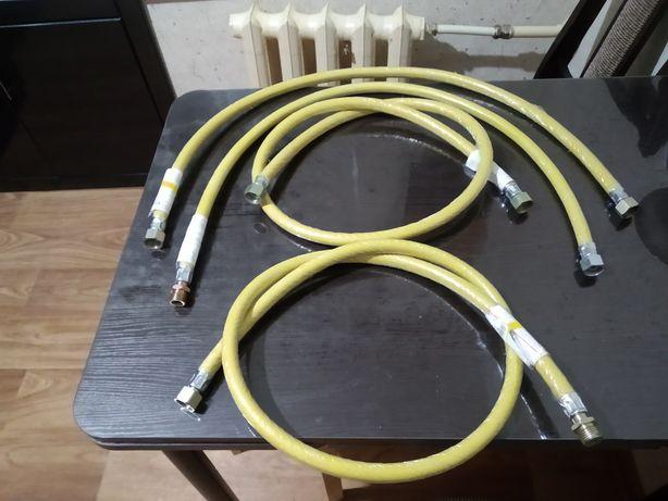 Газовые шланги по низким ценам