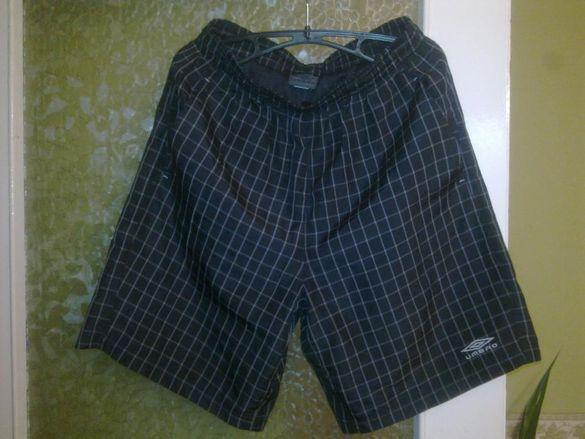 панталон NIKE-20лева - бански UMBRO L-размер 20лв.