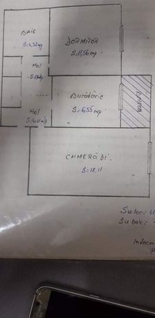 Apartament 2 camere zona centrala Rovinari