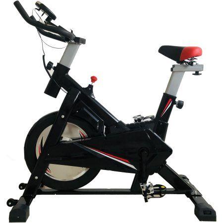 Bicicleta fitness spinning KONDITION volanta 13kg greutate 33kg caNOUA