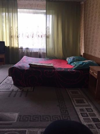 Сдам 1-комнатную квартиру в центре. Автовокзал. Не прокуренная.