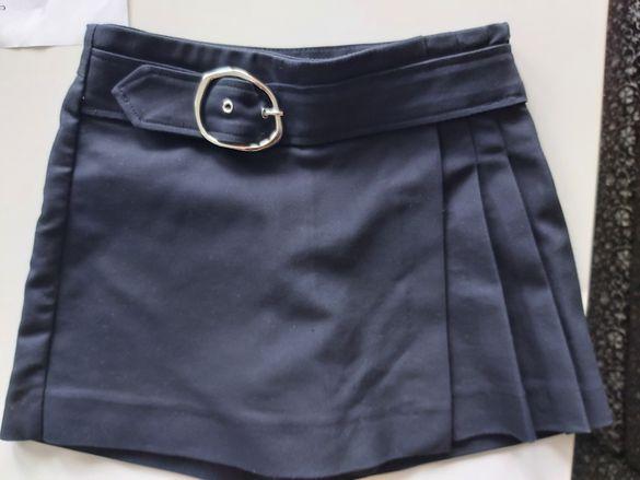 Пола-панталон Zara Зара