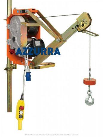 SCRIPETE ELECTRIC cu brat extensibil 300 kg Italia
