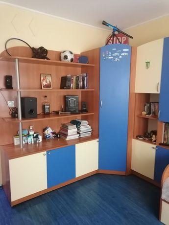 Мебели за детско, юношеско обзавеждане