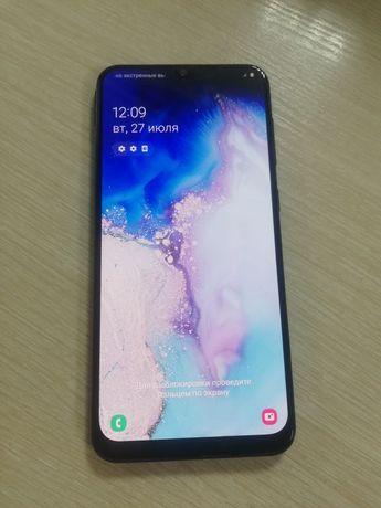 Samsung A50 64gb (Атырау ул.Абая 13)
