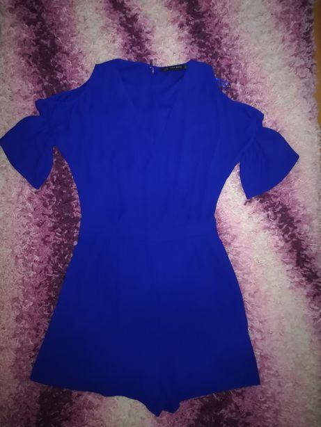 Salopeta Zara Basic, marimea XS, impecabila purtata de doua ori