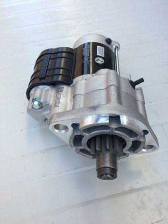 Electromotor Fiat 411 ,415  ,24 volti demaror 24 volti