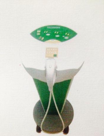 Косметологический аппарат по работе с телом.