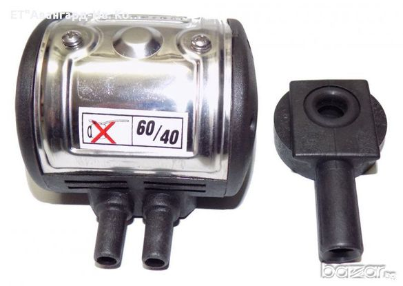 Пулсатор с адаптор комплект за доилен агрегат