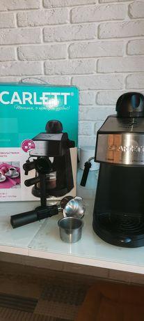 Кофеварка Scarlet