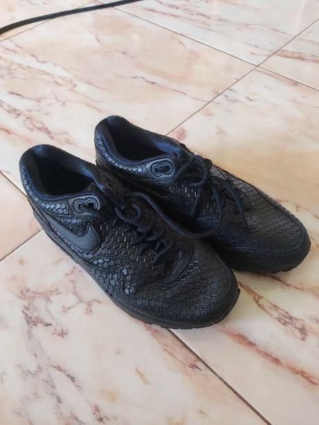 Adidasi Nike Air Max 1 Premium Snakeskin