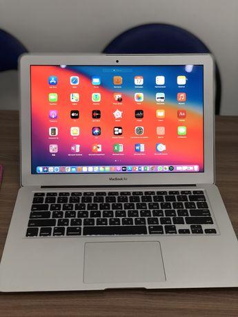 Mac book Air (13-inch, Early 2015) intel Core i5  256Gb