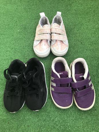 Adidasi, tenesi copii