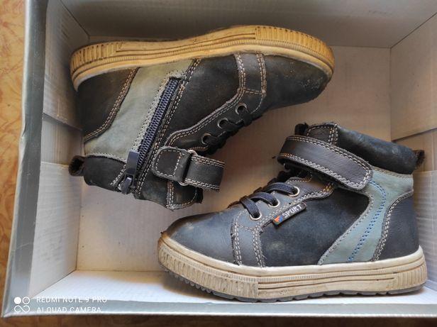 Обувь качественная
