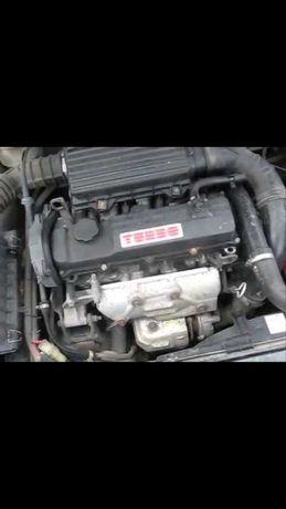 Продам двигатель дизель 17 dt isuzu. На опель.